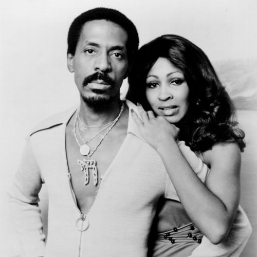 Ike and Tina Turner (Getty Images)