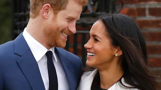 Prince Harry Describes Birth of First Child with Meghan