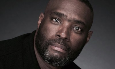 1 - re-send of hi-res - Antwone Fisher headshot