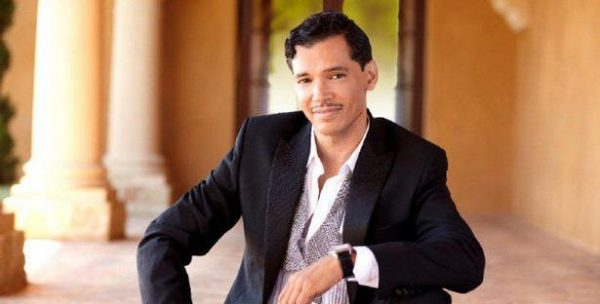 El debarge don say it over