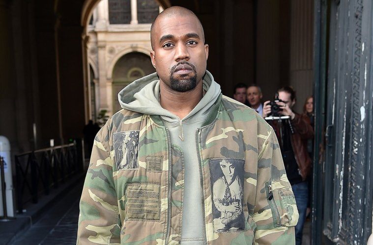 e3c0a41f6541f Kanye West Tells NY Times He  Never Said Slavery Is a Choice    Black Fans  Will Never Abandon Him