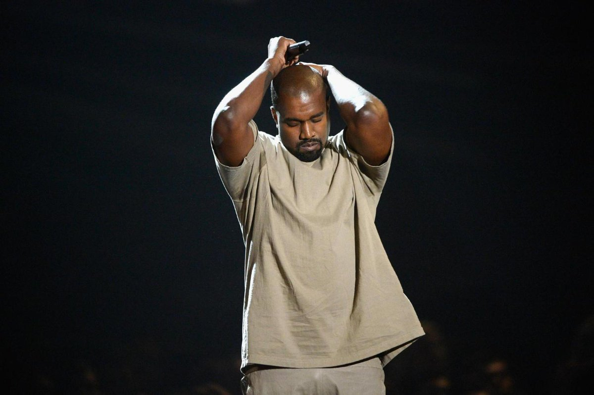 Kanye West Performs A Secret Concert At Harris County Jail In Houston