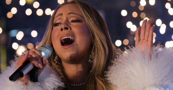 Mariah Carey Makes History With Major Music Milestone
