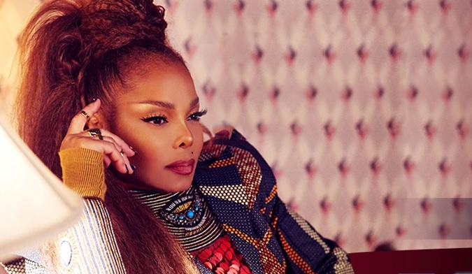 Fun Fact: Janet Jackson Wrote 'What Have U Done For Me