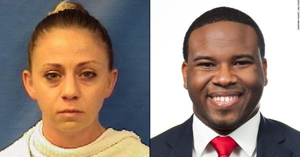 Amber Guyger's Lawyers File Appeal for Lesser Charge Following Murder Conviction of Botham Jean
