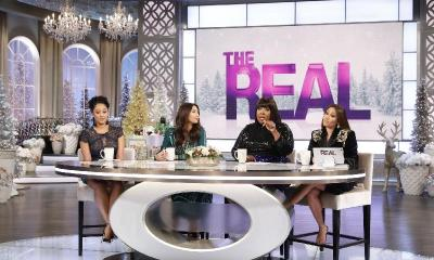 the real - the real crew (12-12-18)