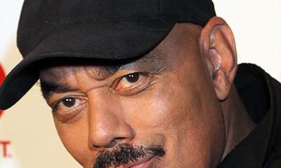 james ingram - cap