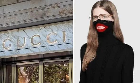 6cb4c7ac283 Gucci's Creative Director Breaks Silence Amid Blackface Controversy