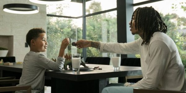 Wiz Khalifa: Rapper Makes History By Releasing Song On An Oreo