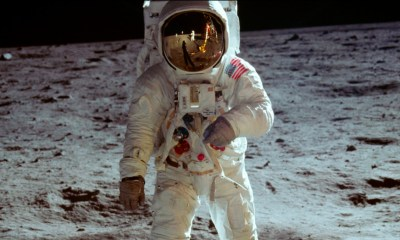 Film Review - Apollo 11