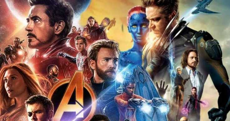 Weekend Watch An Epic Ending To Avengers Endgame