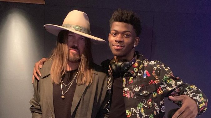 Lil Nas X Hints At Beyoncé Collaboration & The Beyhive Is Perplexed