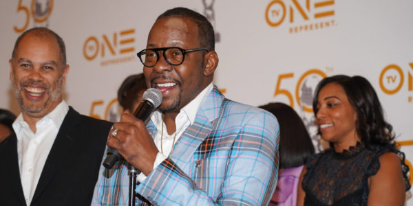 Bobby Brown Living His Best Life After Big Ass Weight Loss