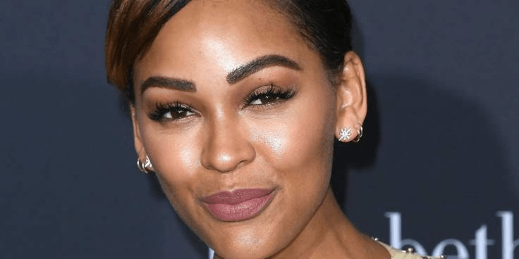 Meagan Good Dishes with Wendy Williams About Her Pricy