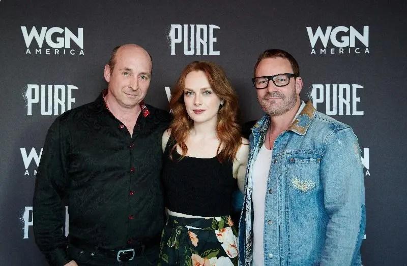 WGN America's 'Pure' Returns for Season 2