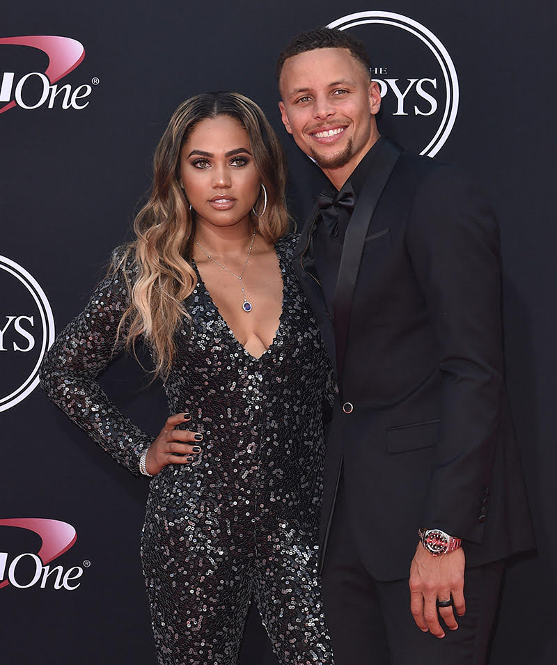 71a0fc52e79 Ayesha Curry Takes Incoming and Responds to Wanting Men to Give Her ...