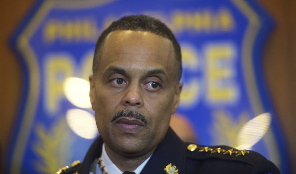 72 Philadelphia Police Officers on Desk Duty Over Racist