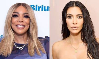 wendy williams kim kardashian