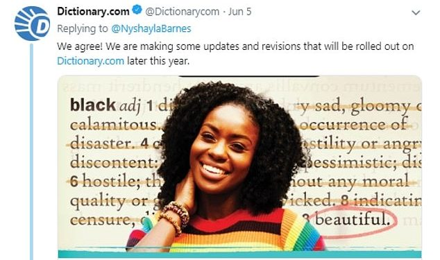 Happy Definition Of Happy At Dictionary Com >> Dictionary Com To Update The Definition Of Black After