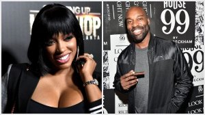 Porsha Williams, Baron Davis