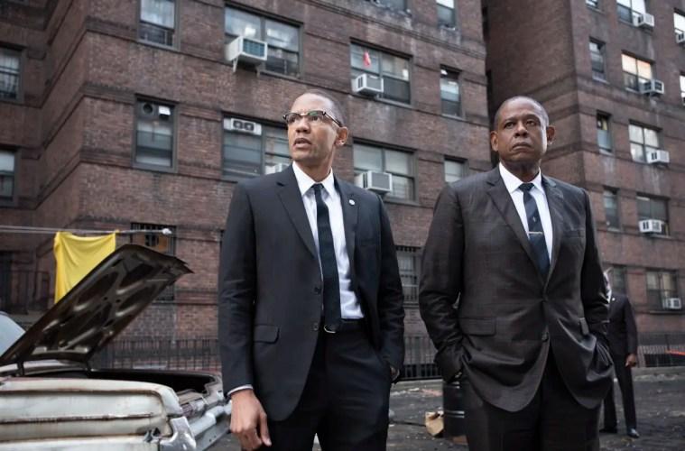 Epix's New 'Godfather of Harlem' Examines Life of Crime Boss