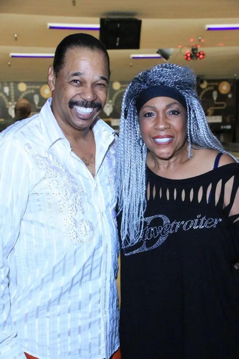 From LA to Detroit: Friends of Fuller Gordy Strikefest Kicks