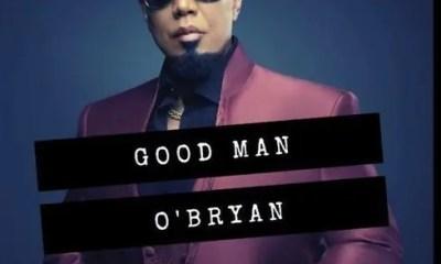 O'bryan Good Man