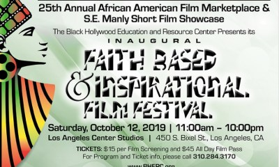 BHERC Faith Based Film Festival 2019
