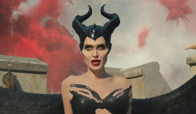 Eur Review Angelina Jolie Is Magnificent In New Maleficent