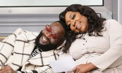 Rick Ross & Loni Love - the real