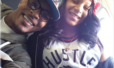 T.I and daughter