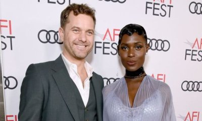 Jodie Turner-Smith Weds Joshua Jackson2