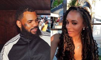 The Game, Melyssa Ford