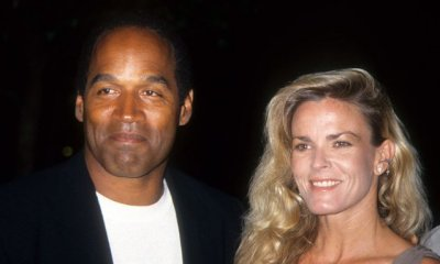 oj and nicole brown
