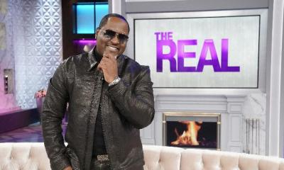 Johnny Gill (the real)