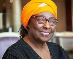 Phyllis J. Brown