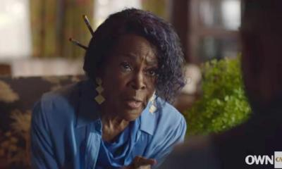 Cicely Tyson - screenshot