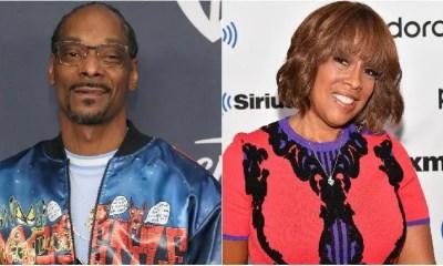 Snoop - Gayle
