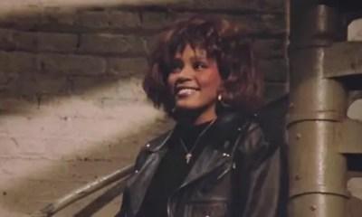Whitney Houston1 - screenshot
