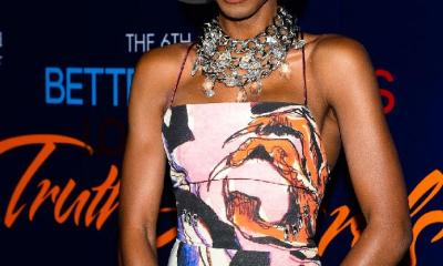 Angelica Ross at 2020 Truth Awards
