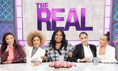 Loni Love & the real crew (03-09-20)