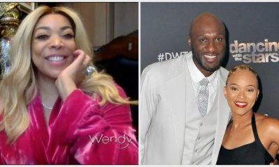 wendy williams, lamar odom, sabrina