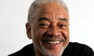 Bill Withers (AP)