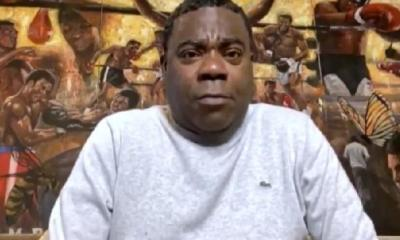 Tracy Morgan (today show)