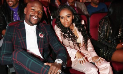 mayweather-daughter (iyanna) - getty)