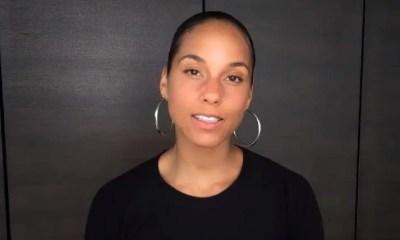 Alicia Keys (screenshot)