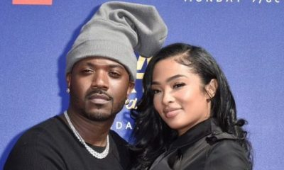 princess love, ray j