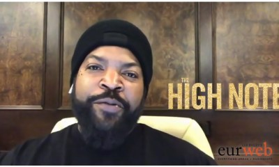 ice cube, the high note