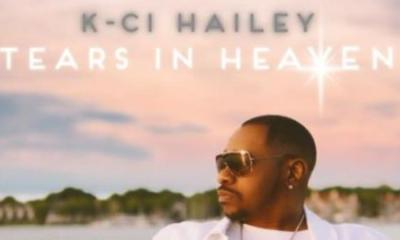 K-Ci Hailey - Tears in Heaven1