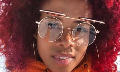 Kelis (shades)